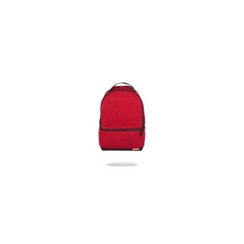 Sprayground Rucksack SPRAYGROUND - Red Knit (000)