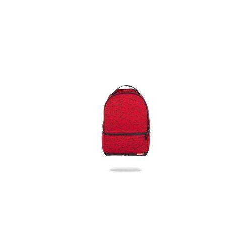 Sprayground Rucksack SPRAYGROUND - Red Knit (000) Größe: OS