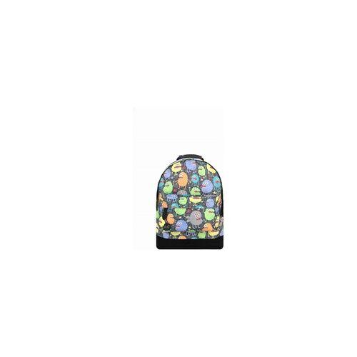 Mi-Pac Rucksack MI-PAC - Mini Monsters Black (036)