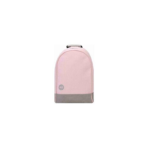 Mi-Pac Rucksack MI-PAC - Xs Canvas Pink/Grey (001)