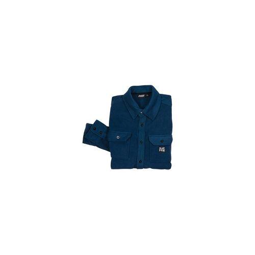 Pow Hemd POW - Microfleece Shirt - Mens Wing Teal (WT) Größe: L