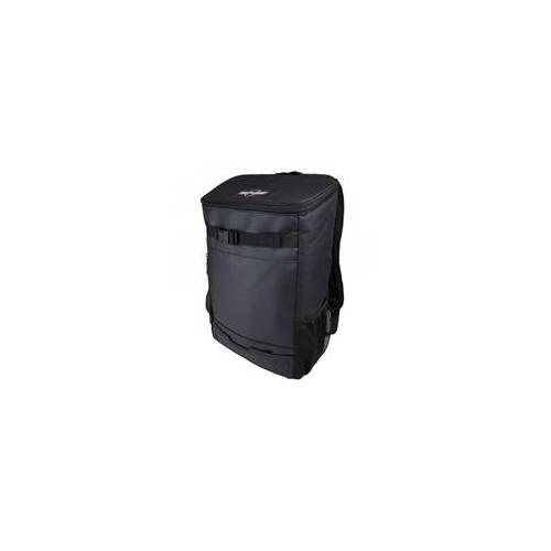 Independent Rucksack INDEPENDENT - Container Travel Bag Black (BLACK)