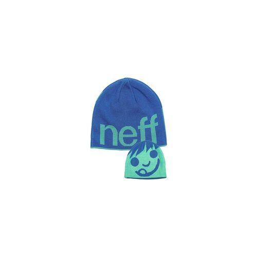 Neff Beanie NEFF - Happy Beanie (BLTL)