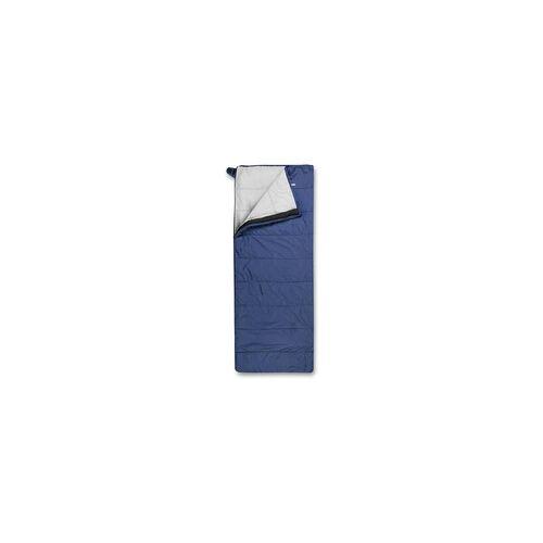 Trimm Schlafsack TRIMM - Travel Blue (BLUE) Größe: 185P