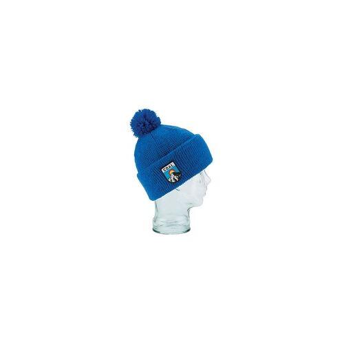 Coal Beanie COAL - The Summit Beanie Royal Blue (03)