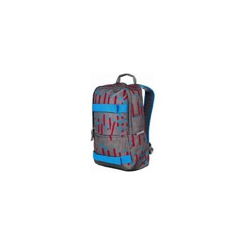 QUIKSILVER Rucksack QUIKSILVER - One Eyed Jack (RQB1)