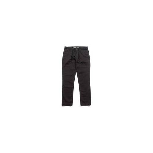 GRIZZLY Hosen GRIZZLY - grizzly refuge chinos black (BLK)