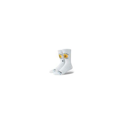 Stance Socken STANCE - Bummer Wht (WHT)