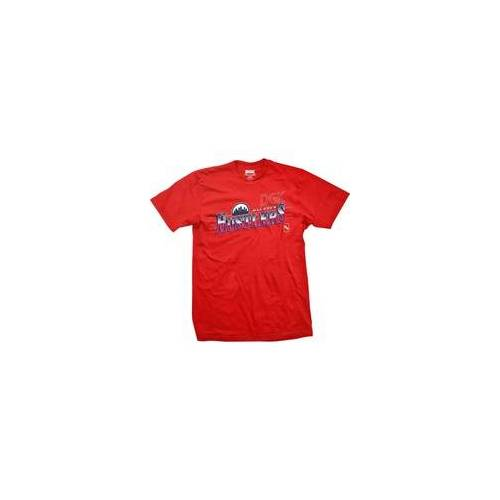 DGK Tshirt DGK - All City Hustlers Tee Red (RED) Größe: L