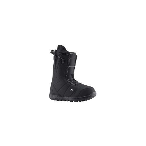 BURTON Schuhe BURTON - Moto Black (001)