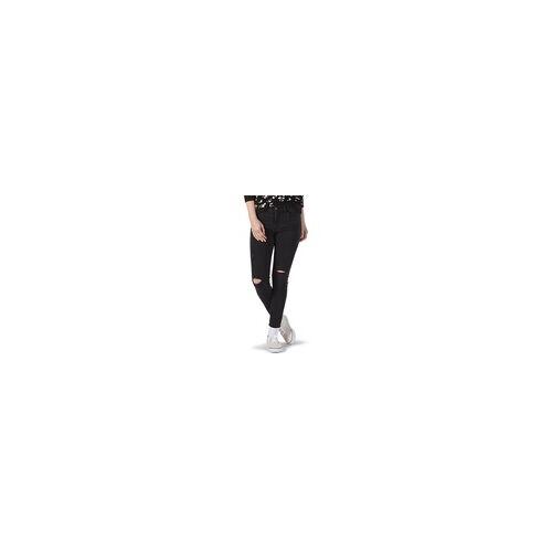 Vans Hosen VANS - Skinny 9 Black Fade (2QL)