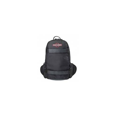 Independent Rucksack INDEPENDENT - O.G.B.C. Skate Pack Black (BLACK)