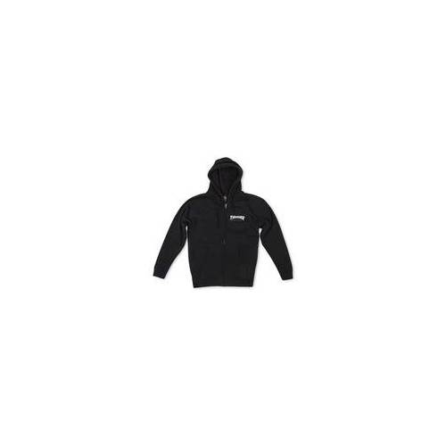 ABM Distribution Sweatshirt ABM Distribution - Logo Zip Hood (BA)