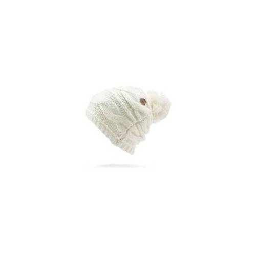 Volcom Beanie VOLCOM - Leaf Beanie White (WHT)