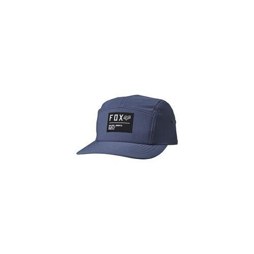 Fox Cap FOX - Non Stop 5 Panel Hat Blue Steel (305)