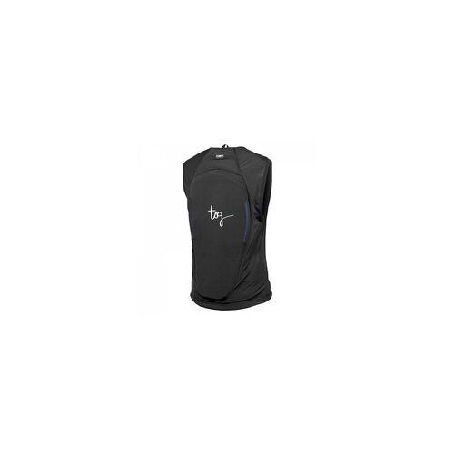 TSG - Backbone Vest WMN A black (112) Größe: M