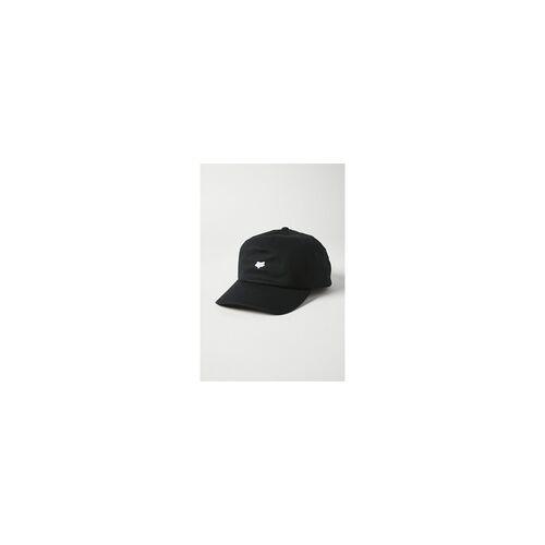Fox Cap FOX - Volpetta Snapback Hat Black (001)