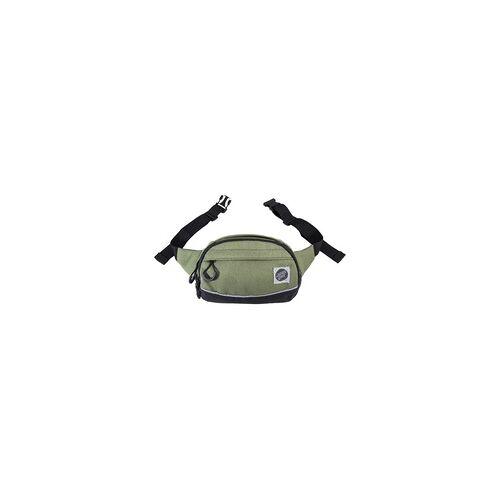 Santa Cruz Gürteltasche SANTA CRUZ - Pusher Waist Pack Military (MILITARY ) Größe: OS