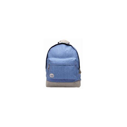 Mi-Pac Rucksack MI-PAC - Elephant Skin Blue (002) Größe: OS
