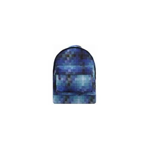 Mi-Pac Rucksack MI-PAC - Pixel Check Blue (041) Größe: OS