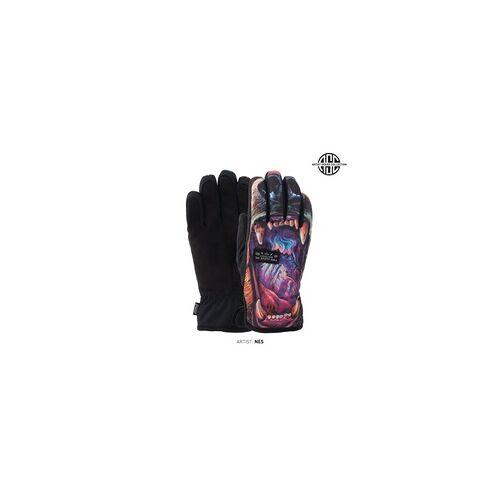 Pow Handschuhe POW - Zero NES (NE) Größe: L