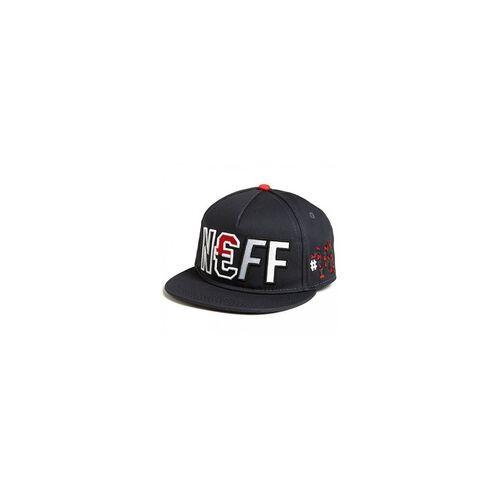 Neff Cap NEFF - Squad Grey (GREY) Größe: OS