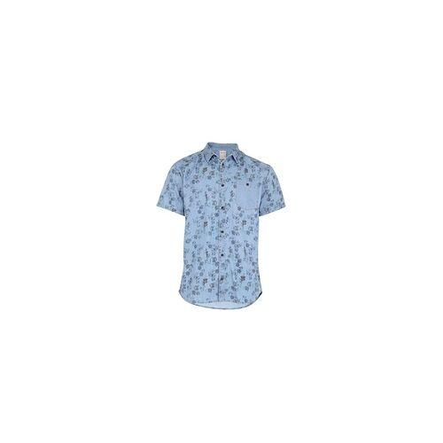 Blend Hemd BLEND - Shirt Copen Blue (74605) Größe: M