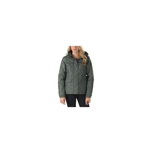 Vans Jacke VANS - Le Monde Jacket (M Sea Spray Mini (E8C) Größe: L
