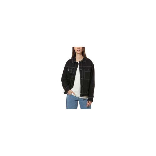 Vans Jacke VANS - In The Know Jacket Black (BLK) Größe: XS