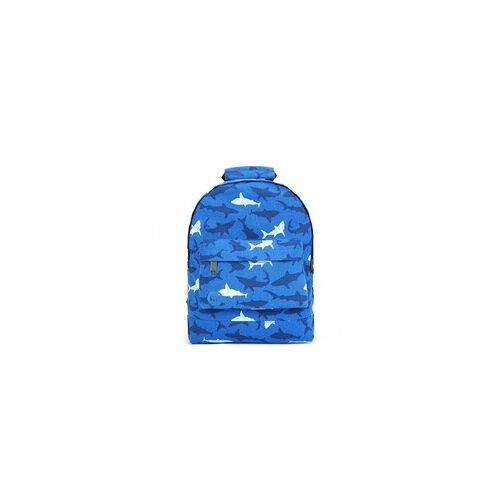 Mi-Pac Rucksack MI-PAC - Mini Sharks-Blue (S62) Größe: OS