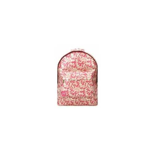 Mi-Pac Rucksack MI-PAC - Metallic Camo Gold/Pink (055) Größe: os