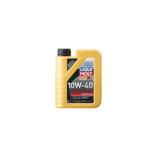 Liqui Moly Leichtlauf 10W-40 1 Liter