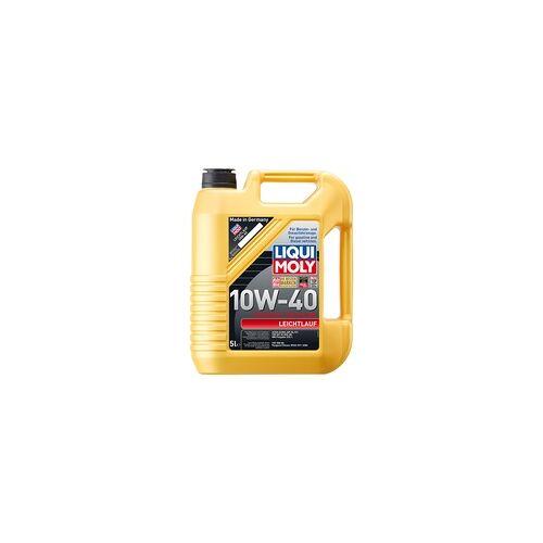 Liqui Moly Leichtlauf 10W-40 5 Liter