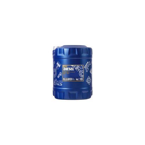 Mannol MN Diesel 15W-40 10 L