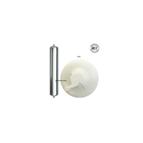 Ramsauer 160 Acryl 1K Acryl Dichtstoff 400ml Folienbeutel weiß