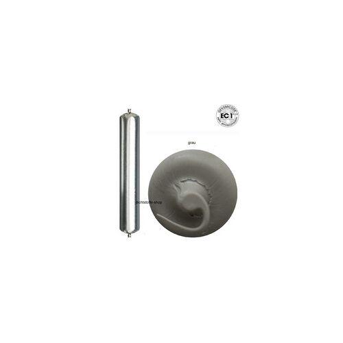 Ramsauer 640 Dicht Kleber grau 1K Hybrid Klebstoff 600ml Beutel