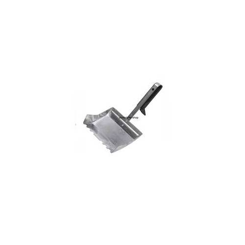 Holtmann Werkzeuge Gmbh Kalksandstein Klebekelle 150mm Halbrundzahnung