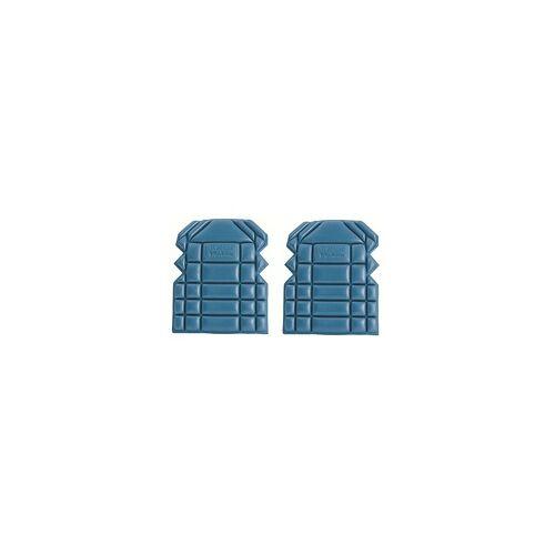 Nierhaus Gmbh Nierhaus Arbeitshosen Kniepolster Nr. 43 240 x 185 x 17 mm blau