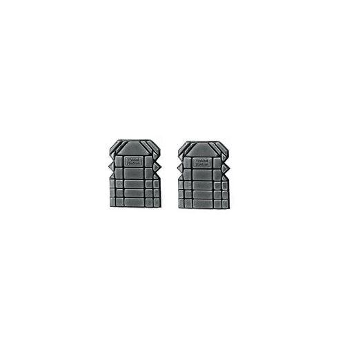 Nierhaus Gmbh Nierhaus Arbeitshosen Kniepolster Nr. 44 240x185 x17 mm grau