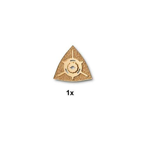 Fein Super Cut 1er Pack Hartmetall Raspel 110mm gelocht SLM