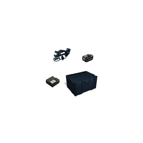 Panasonic Akku Bandsäge EY 45A5 LJ2G 18 Volt 5.0 Ah