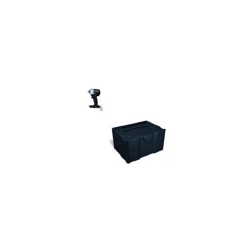 Panasonic Akku Ergo Schlagschrauber EY 75A8 XT Black 14.4 oder 18 Volt