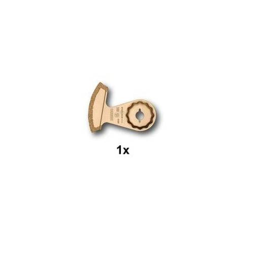 Fein Super Cut 1er Pack Hartmetall Sägeblatt 1.2mm SLM