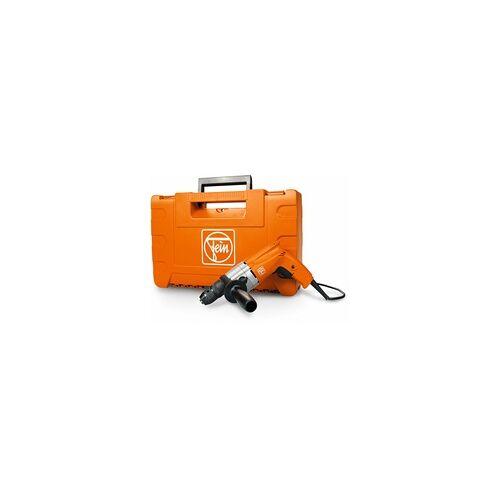 Fein Elektro Bohrmaschine BOP 13-2 Set bis 13mm 500 Watt