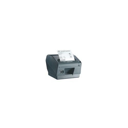 Star Micronics TSP847II AirPrint - Bon-Thermo-/Etikettendrucker mit Abschneider, schwarz