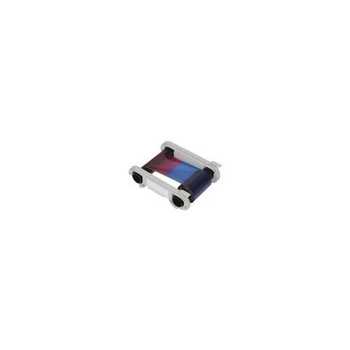 Evolis YMCKK - Farbband (400 Drucke) für Avansia