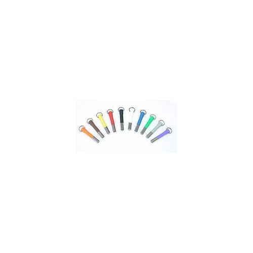 ADDIMAT Kellnerstift rot, mit fixer Laufnummer, Farbbezeichnung