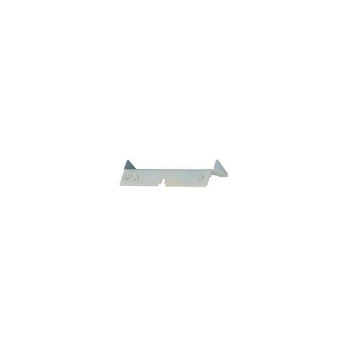 Zebra Papierführung, 82.5mm für TTP2000, KR203, KR403