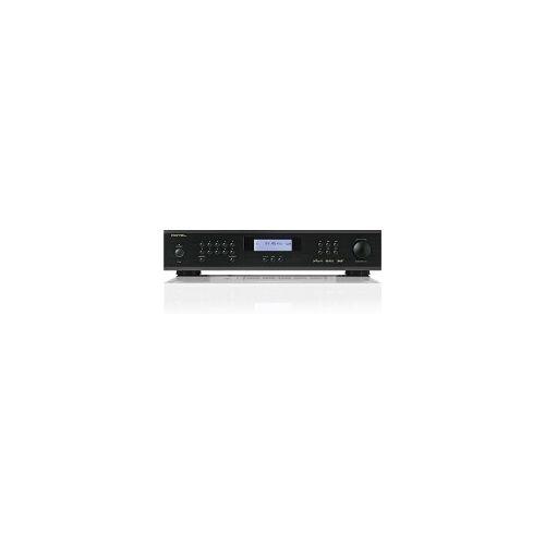 Rotel T-14 Multimedia Tuner-Streamer silber