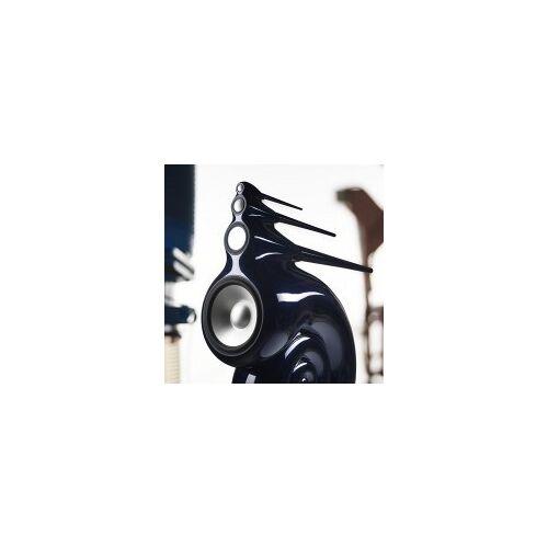 Bowers & Wilkins Nautilus Standlautsprecher silber